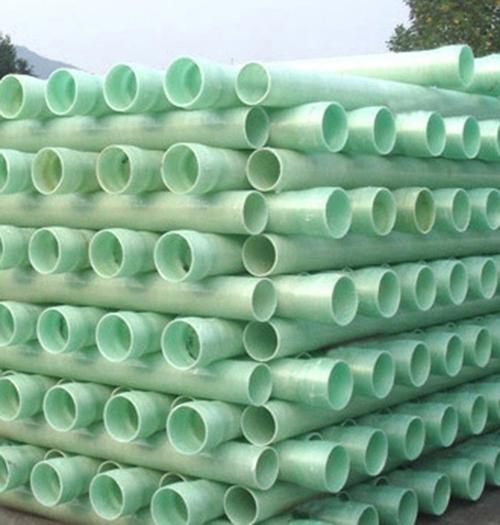 湖南玻璃钢电缆保护管